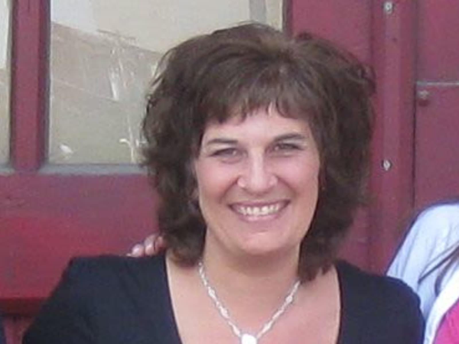 Cynthia from Minneapolis, Minnesota, United States