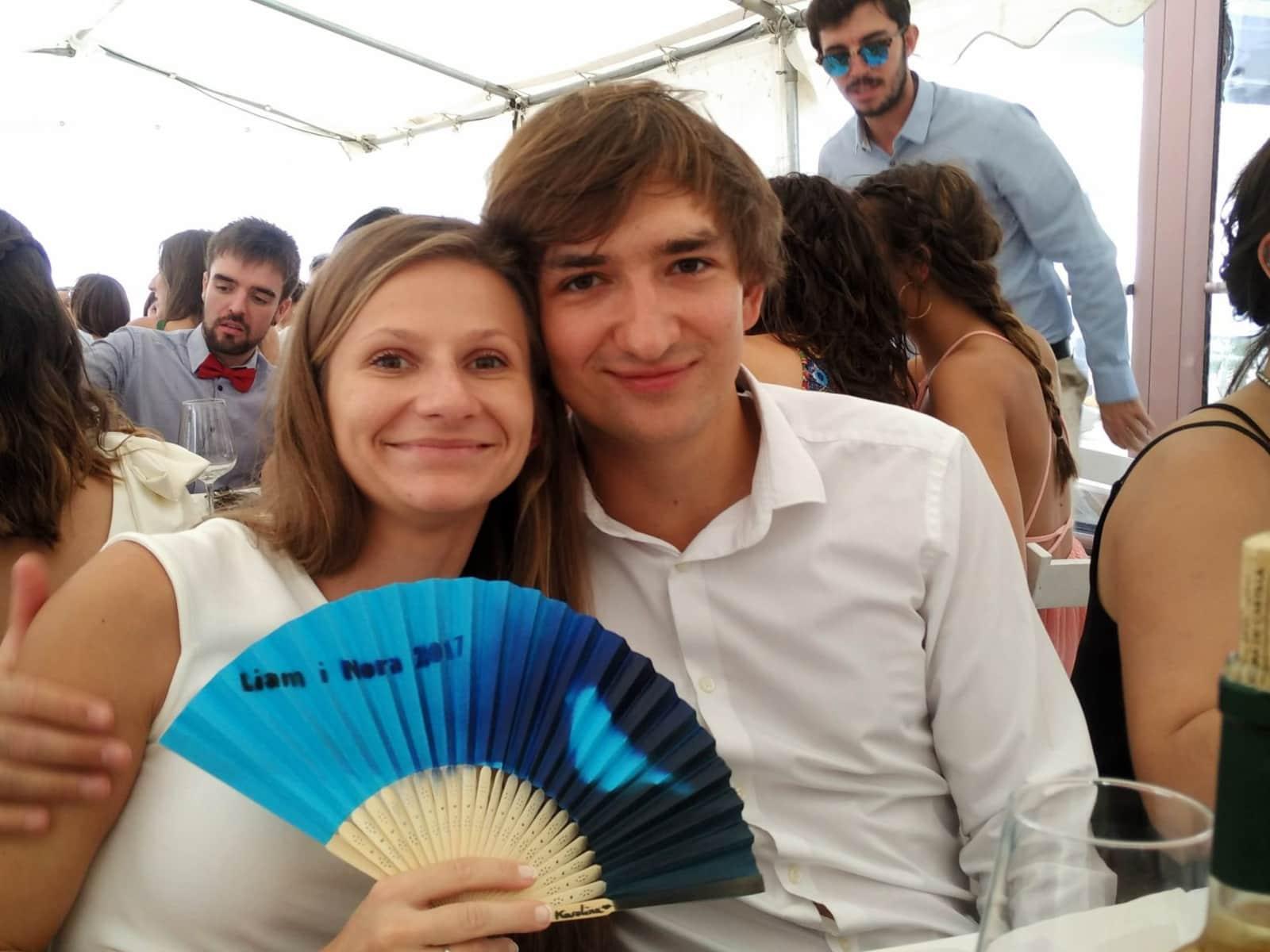 Karolina & Pawel from Augustów, Poland