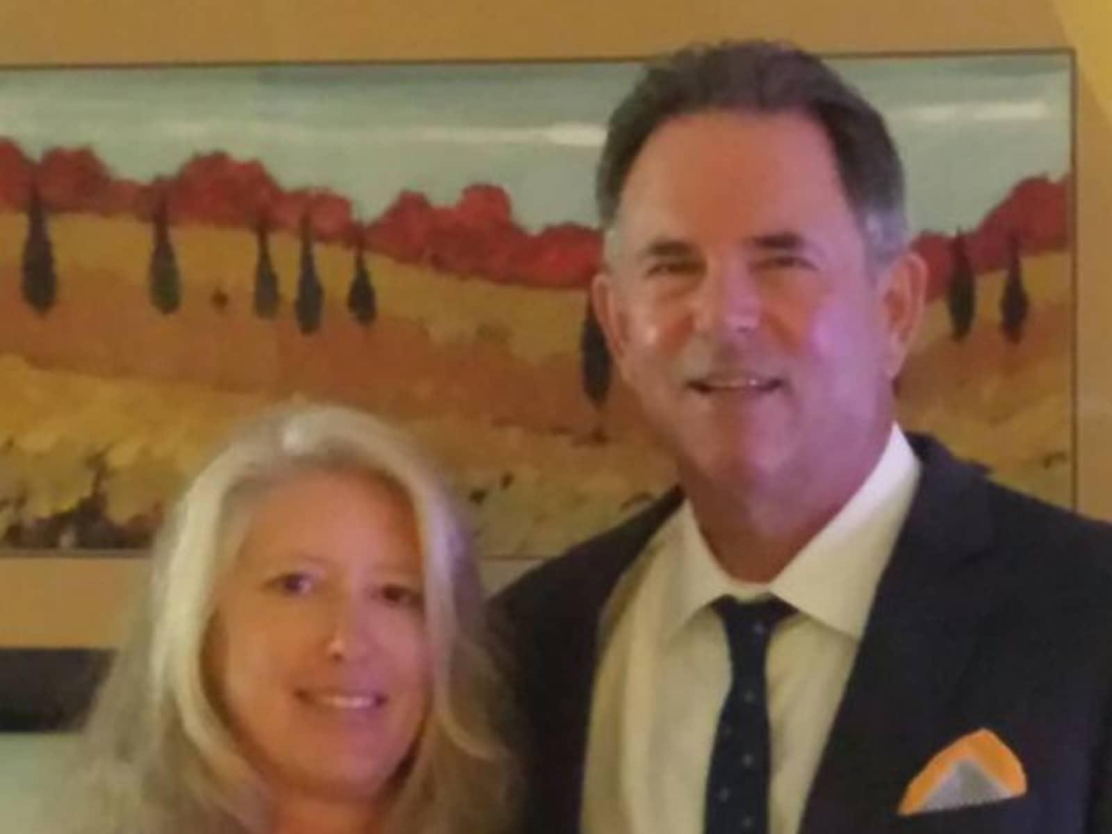 Belinda & Dave from Houston, Texas, United States