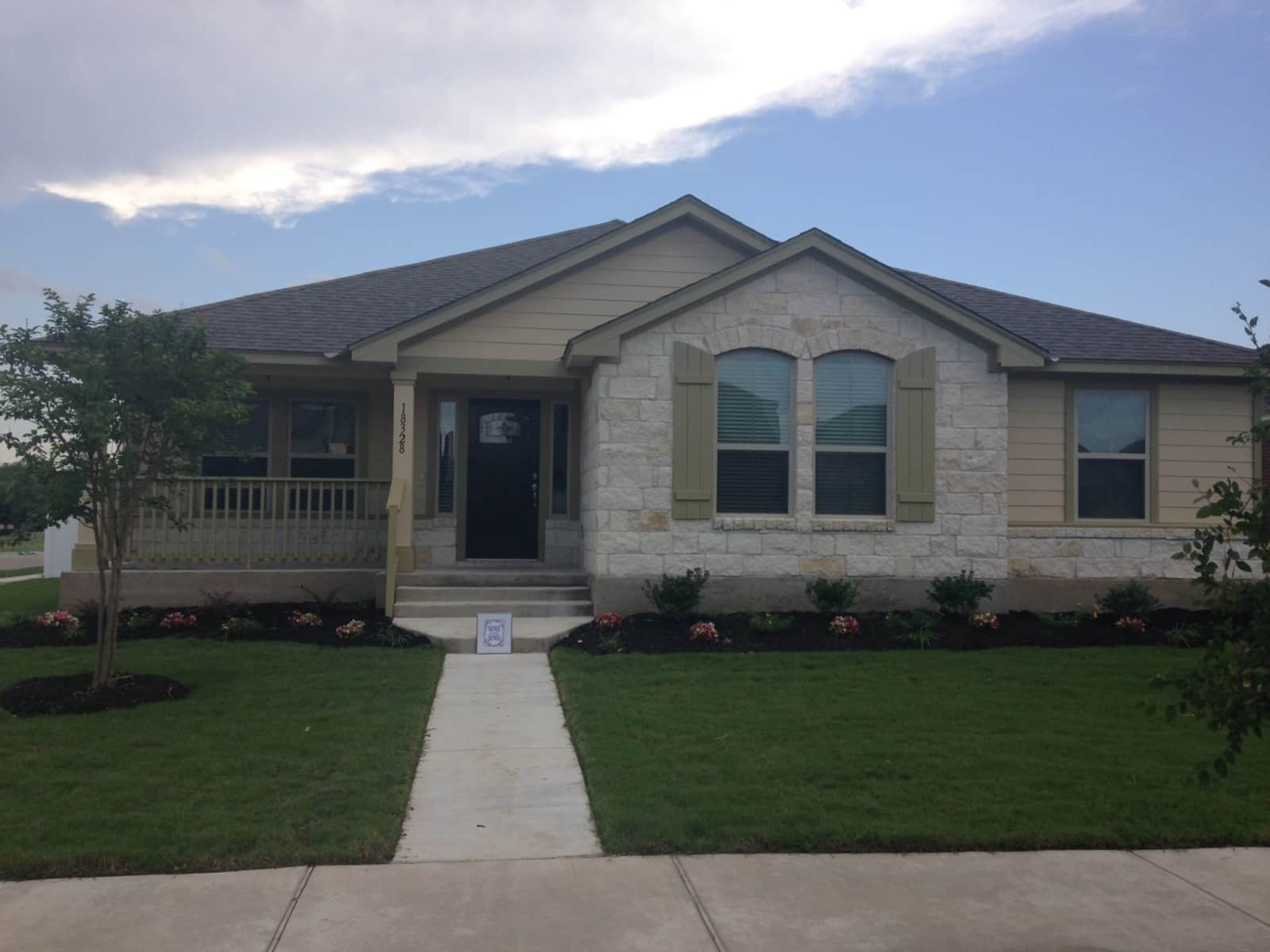 Housesitting assignment in Pflugerville, Texas, United States