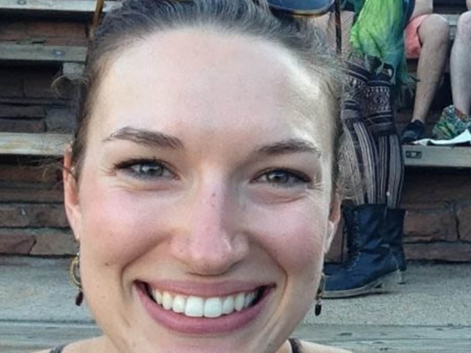 Becky from Frisco, Colorado, United States