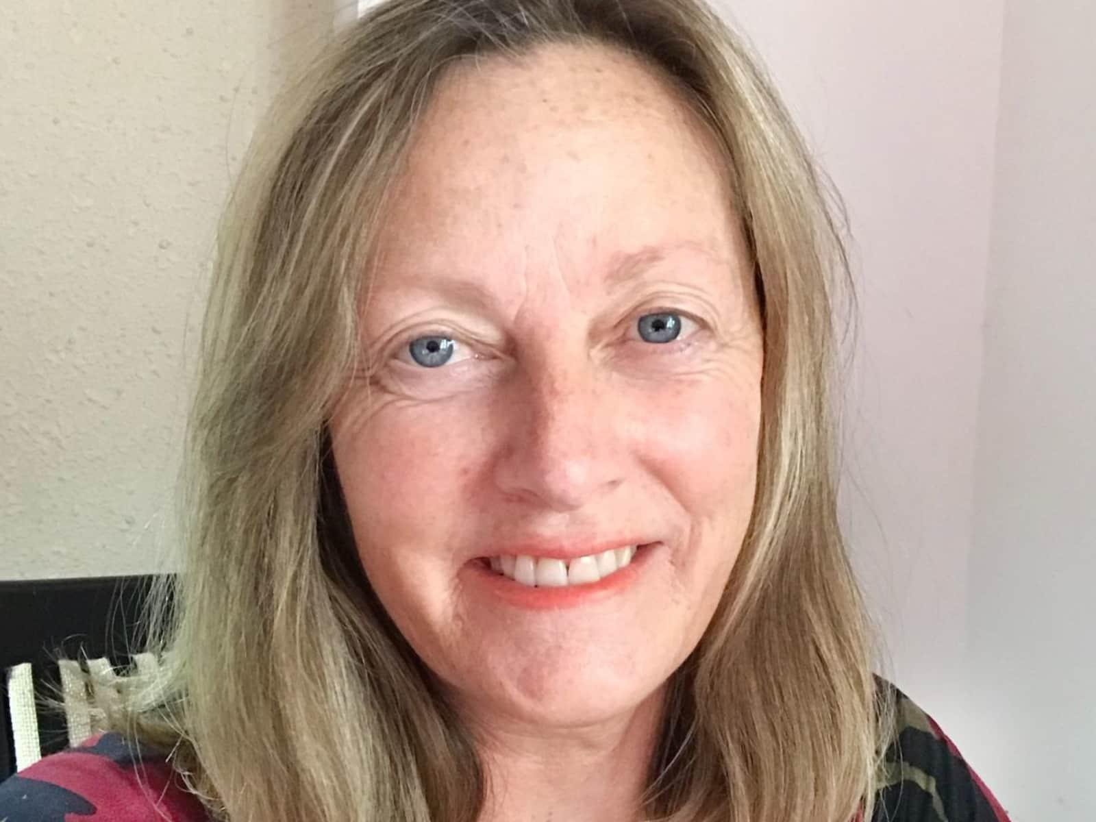 Cindy from Seattle, Washington, United States