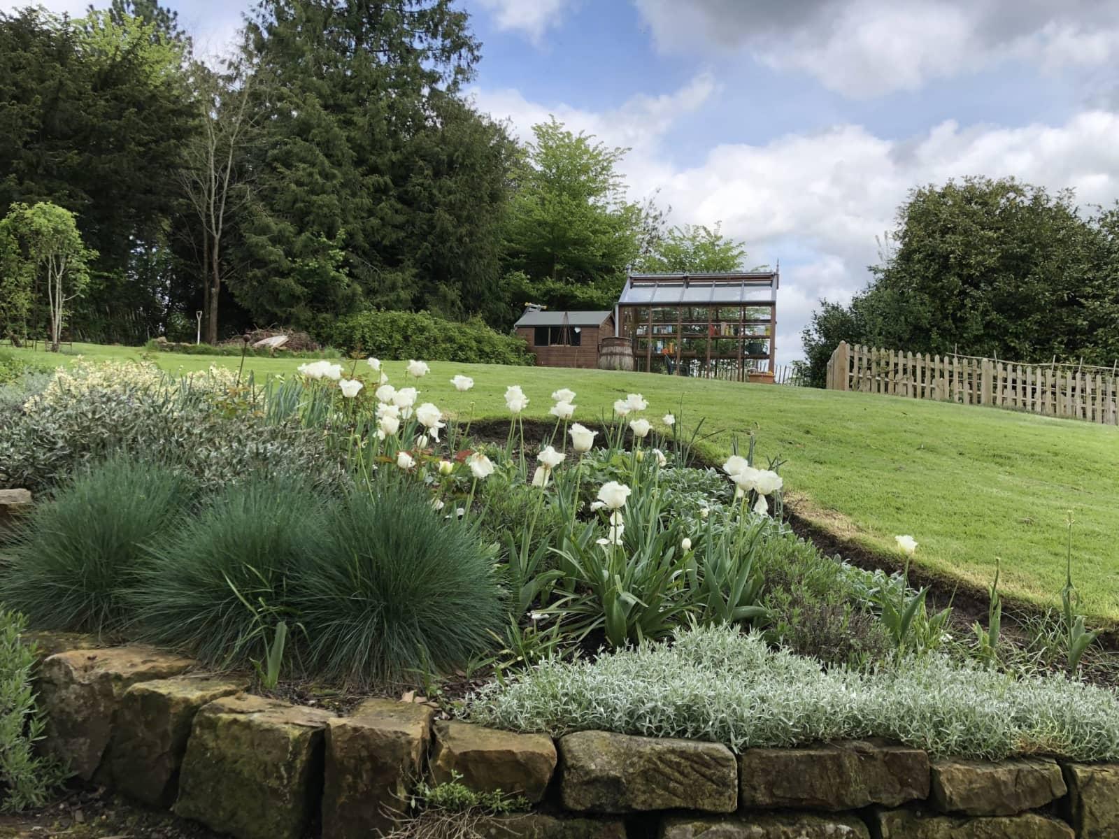 Housesitting assignment in Eridge Green, United Kingdom