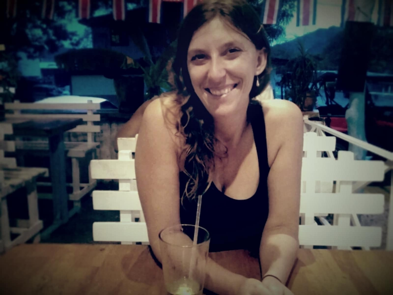 Marie-jo from Costa Rica
