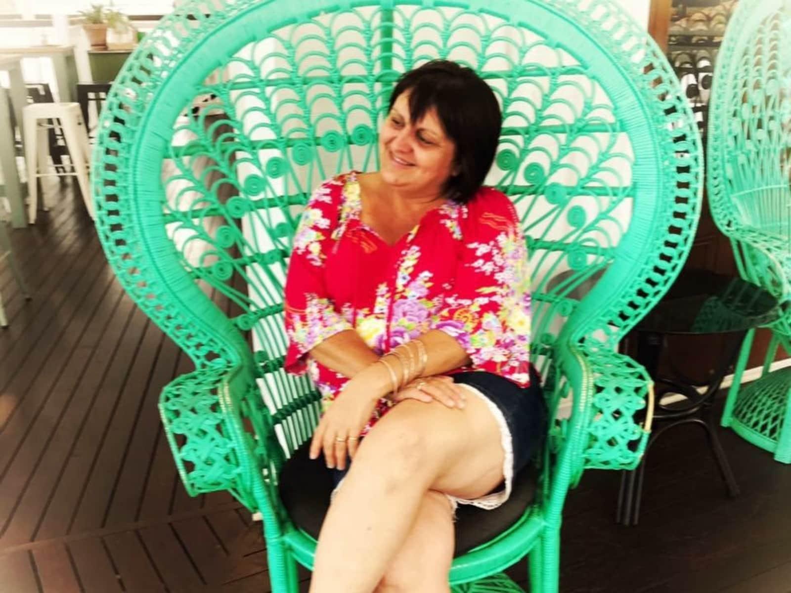 Kath from Cairns, Queensland, Australia