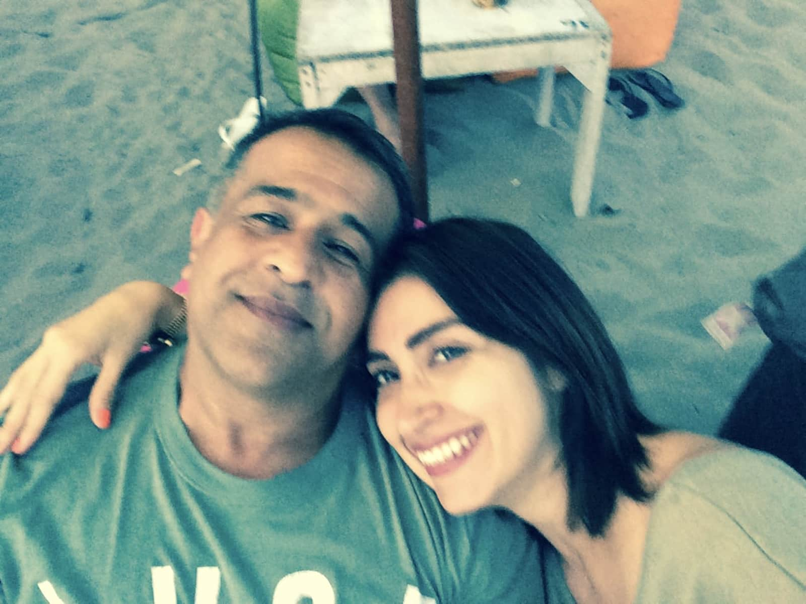 Katalia & Omar from New York City, New York, United States