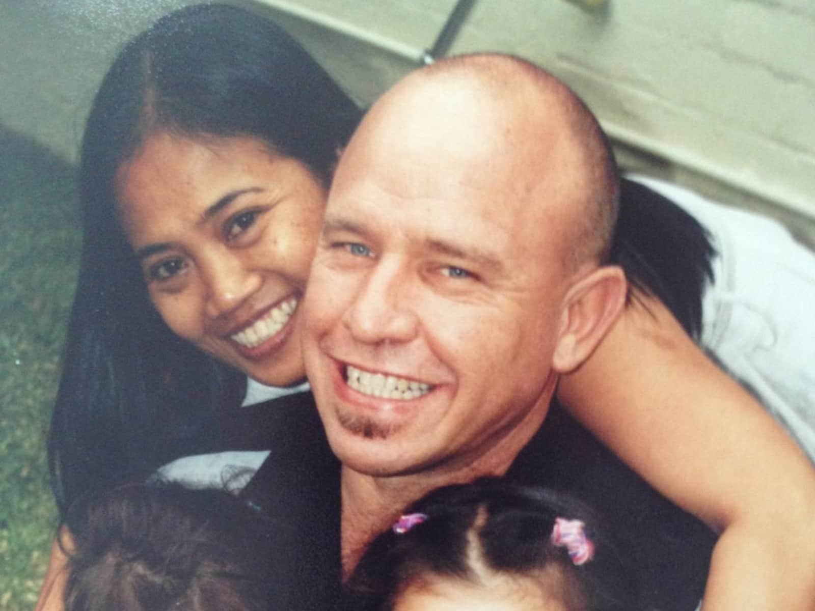 Peter & Tuti from Sydney, New South Wales, Australia