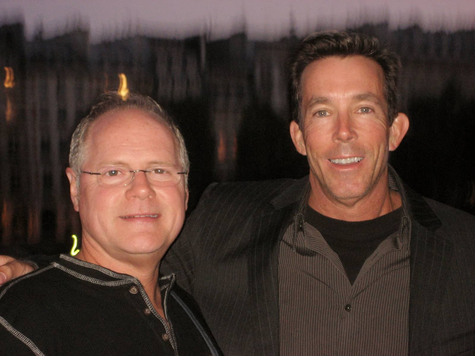 Tim & Mark from Fort Lauderdale, Florida, United States
