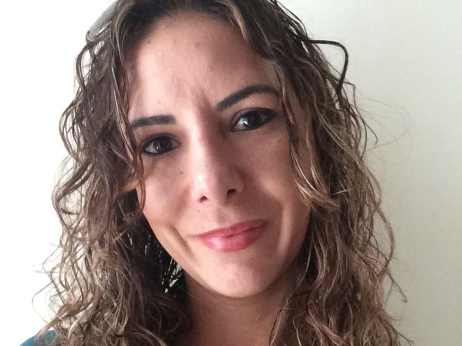 Ana from Goiânia, Brazil