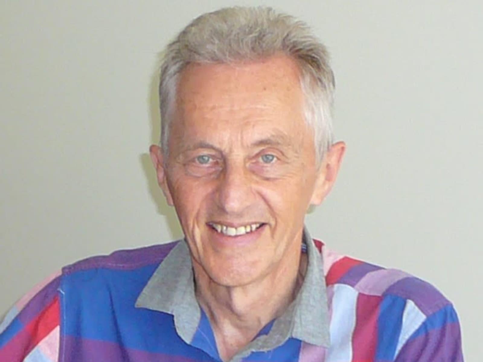 Wim from Melbourne, Victoria, Australia