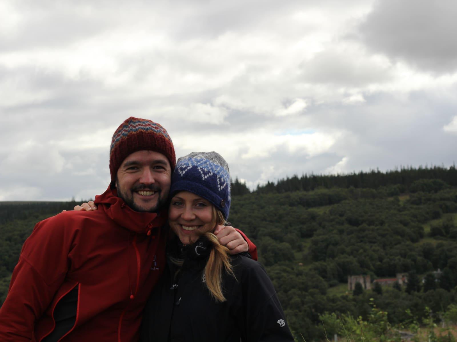 Julia & Tim from Köln, Germany