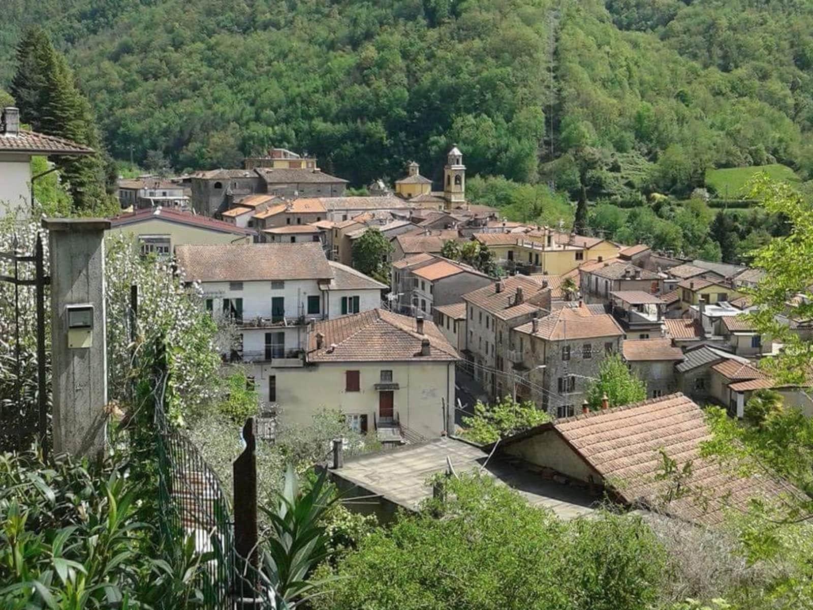 Patricia from Licciana Nardi, Italy