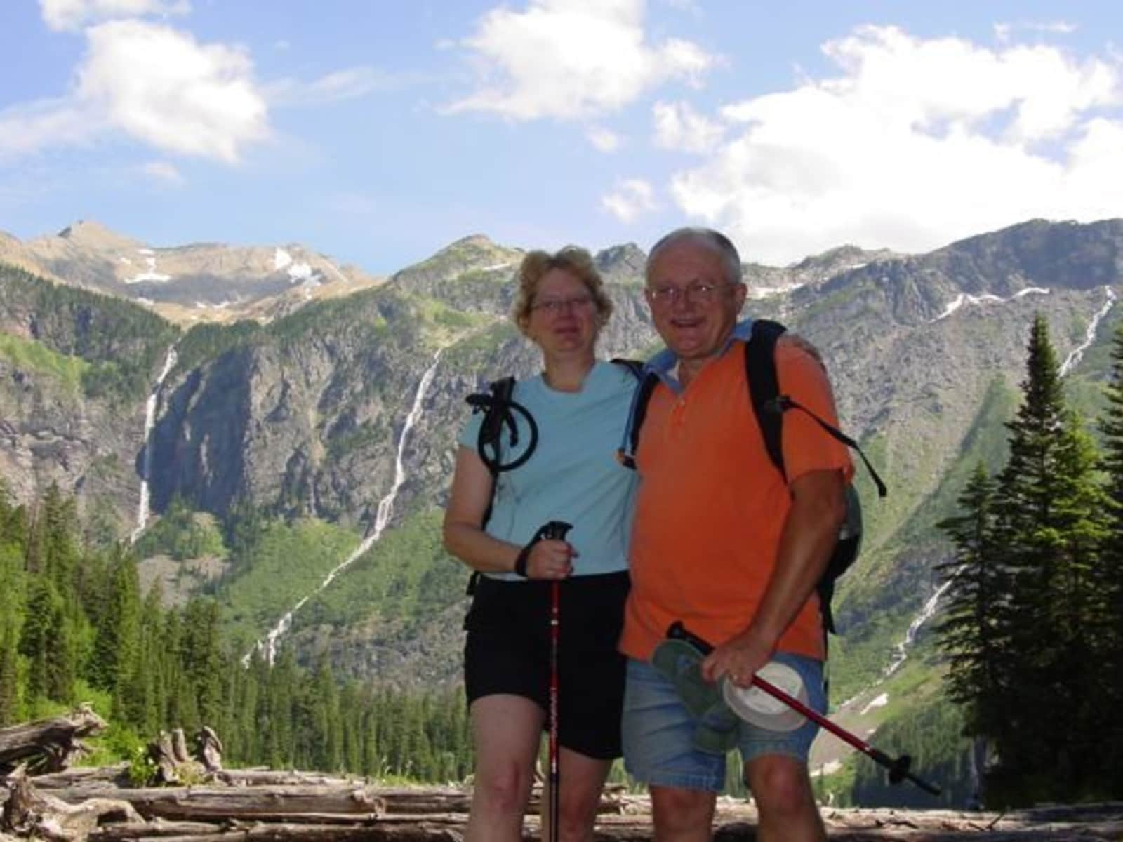 Katherine & Rich from Cleveland, Ohio, United States