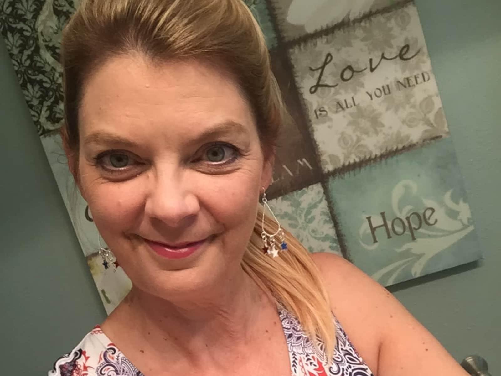Linda from Houston, Texas, United States