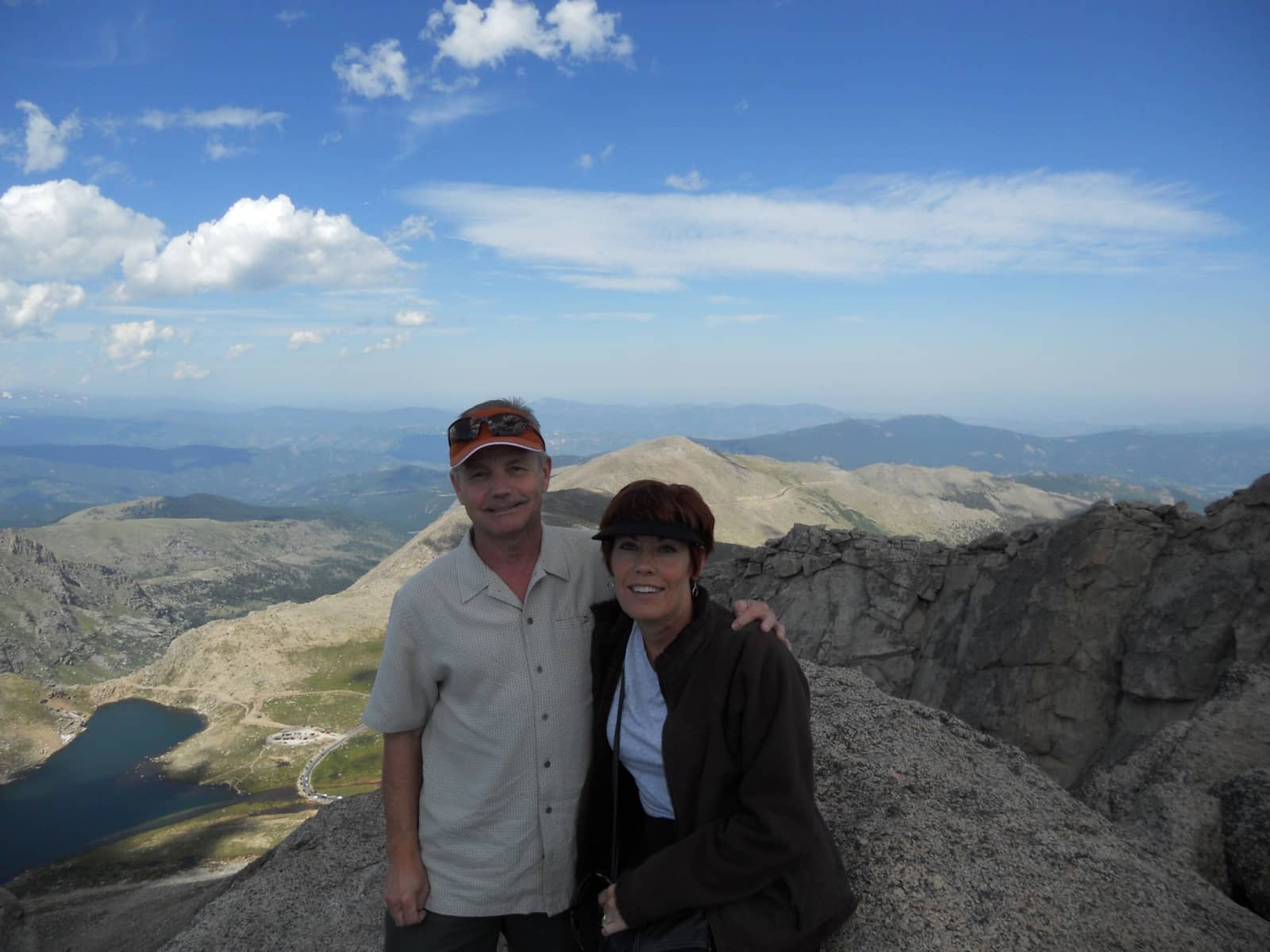 Alan & Denise from Denver, Colorado, United States