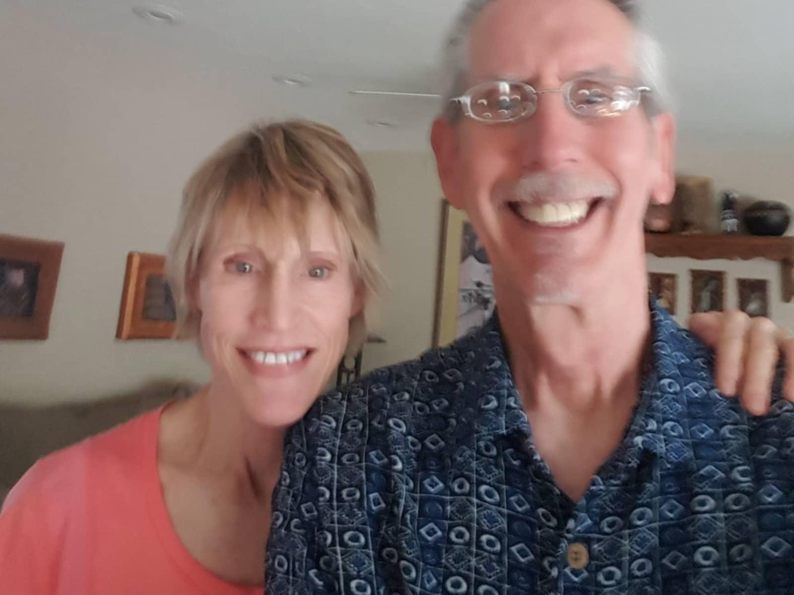 Laura & Fernando from Tucson, Arizona, United States