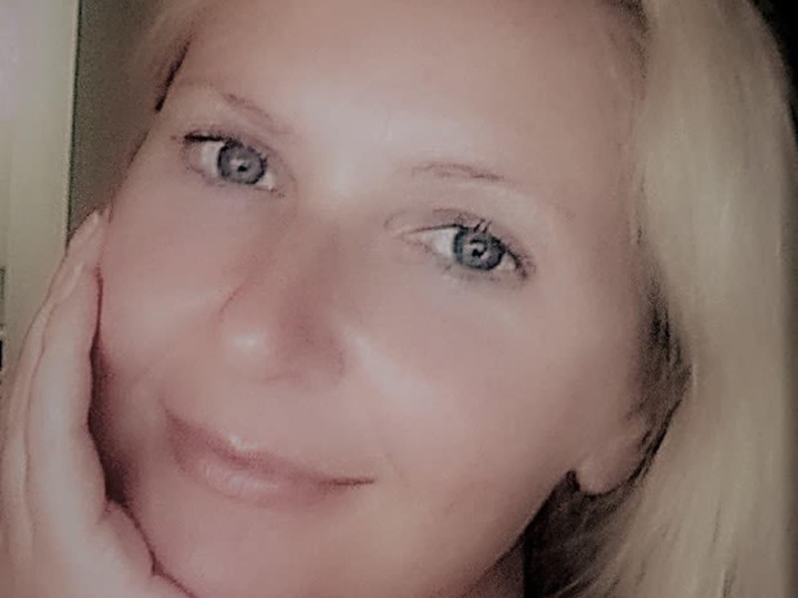Sharon from Sittingbourne, United Kingdom
