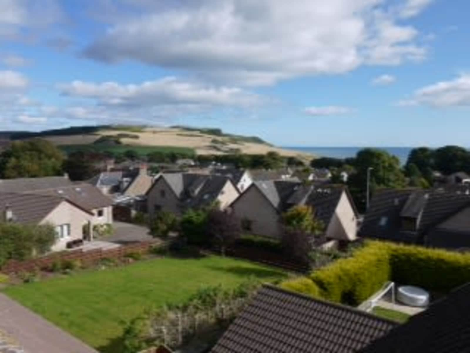 Housesitting assignment in Inverbervie, United Kingdom