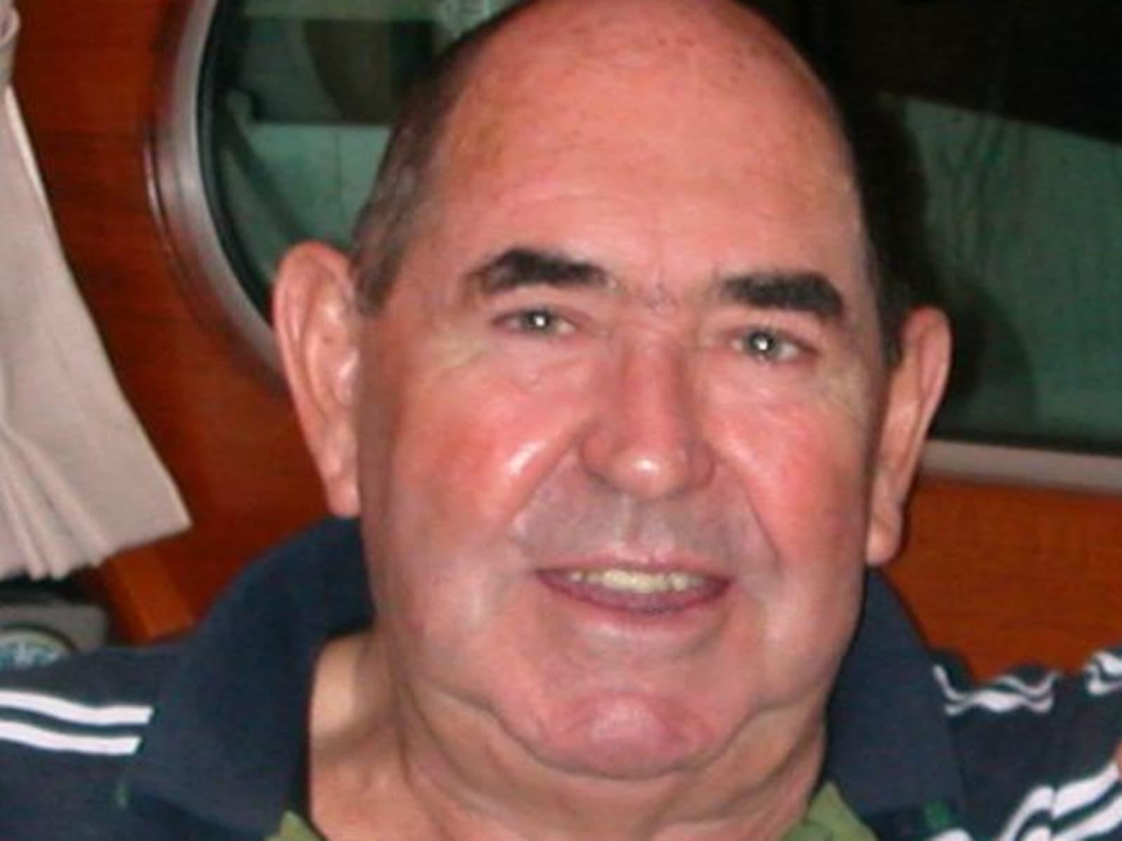 Herbert from Runaway Bay, Queensland, Australia