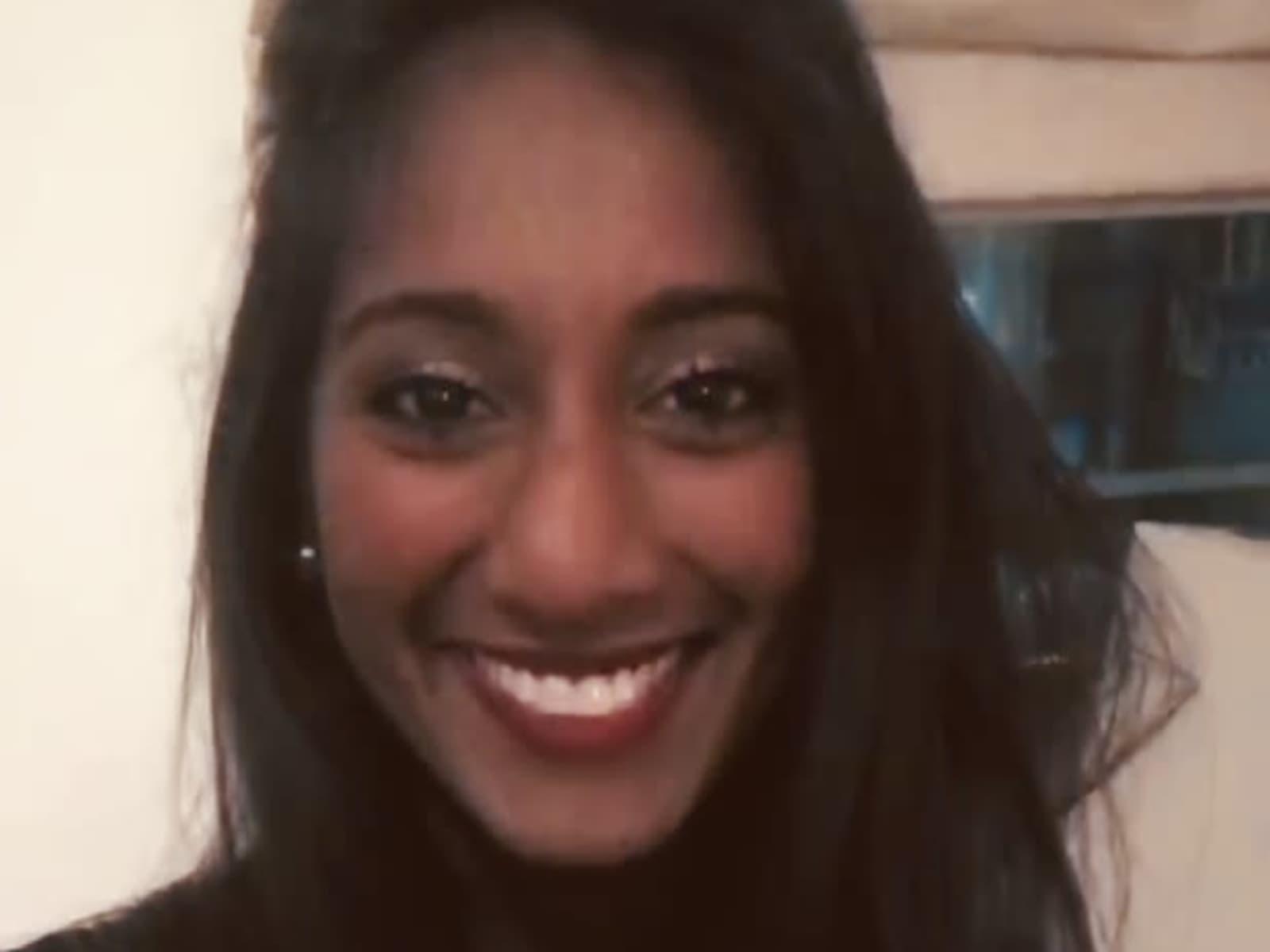 Keseena from Mahébourg, Mauritius