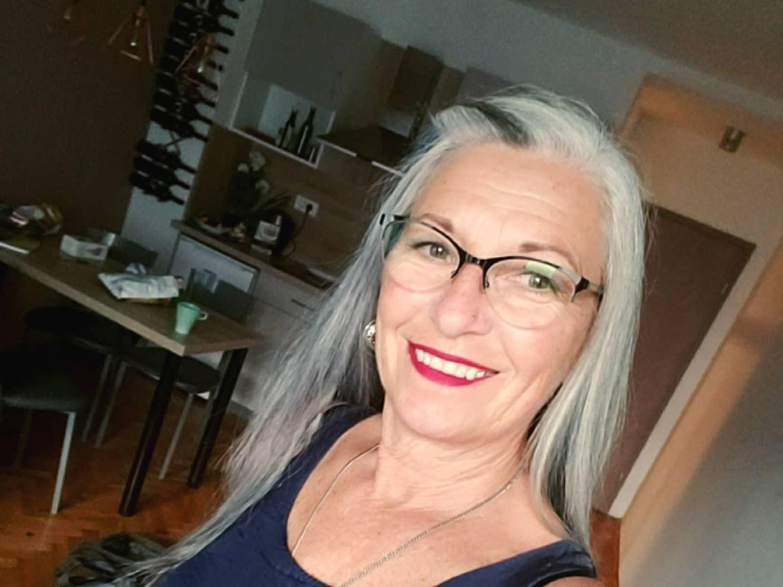 Michele c from Santa Cruz, California, United States