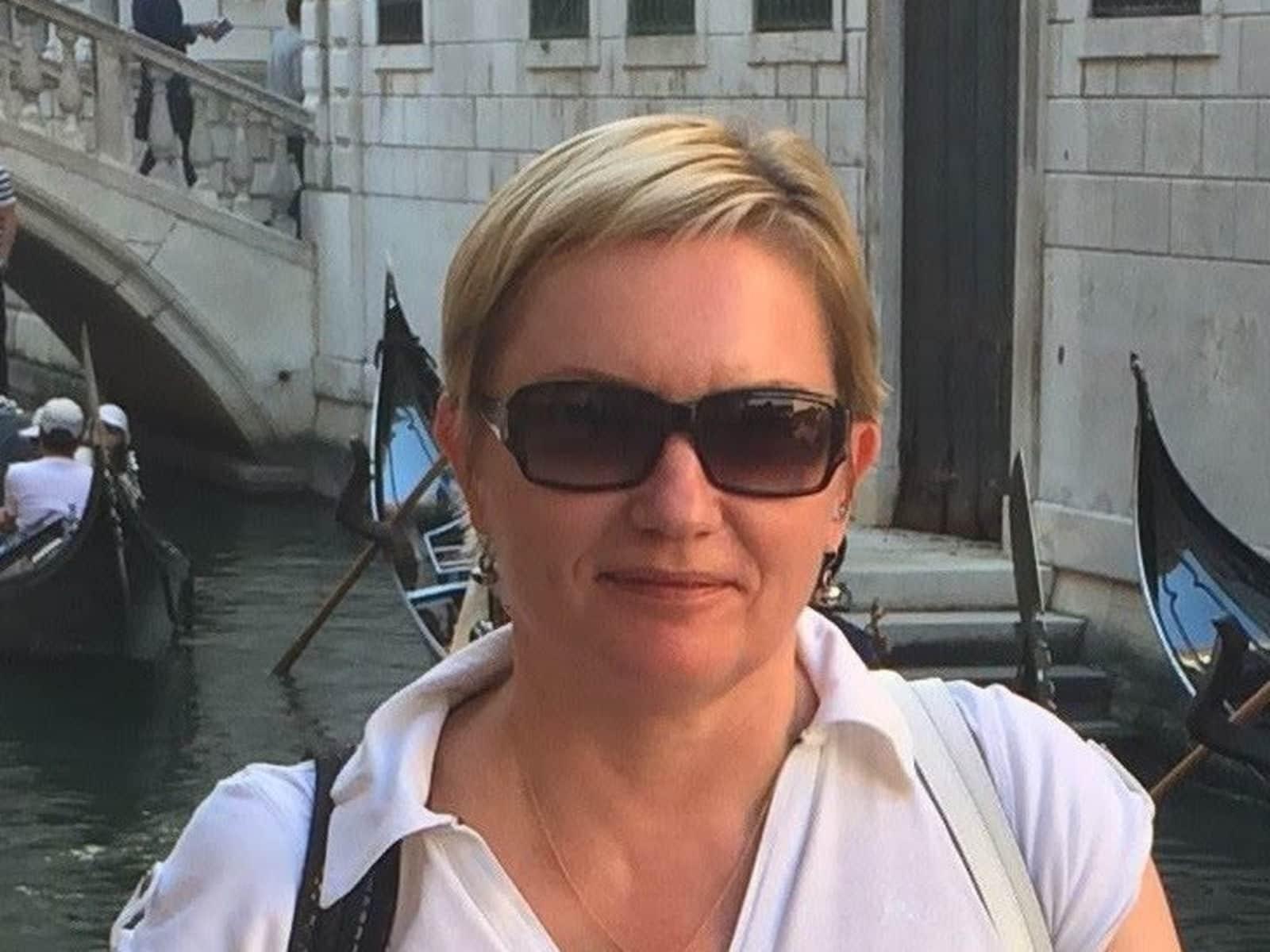 Laila from Riga, Latvia