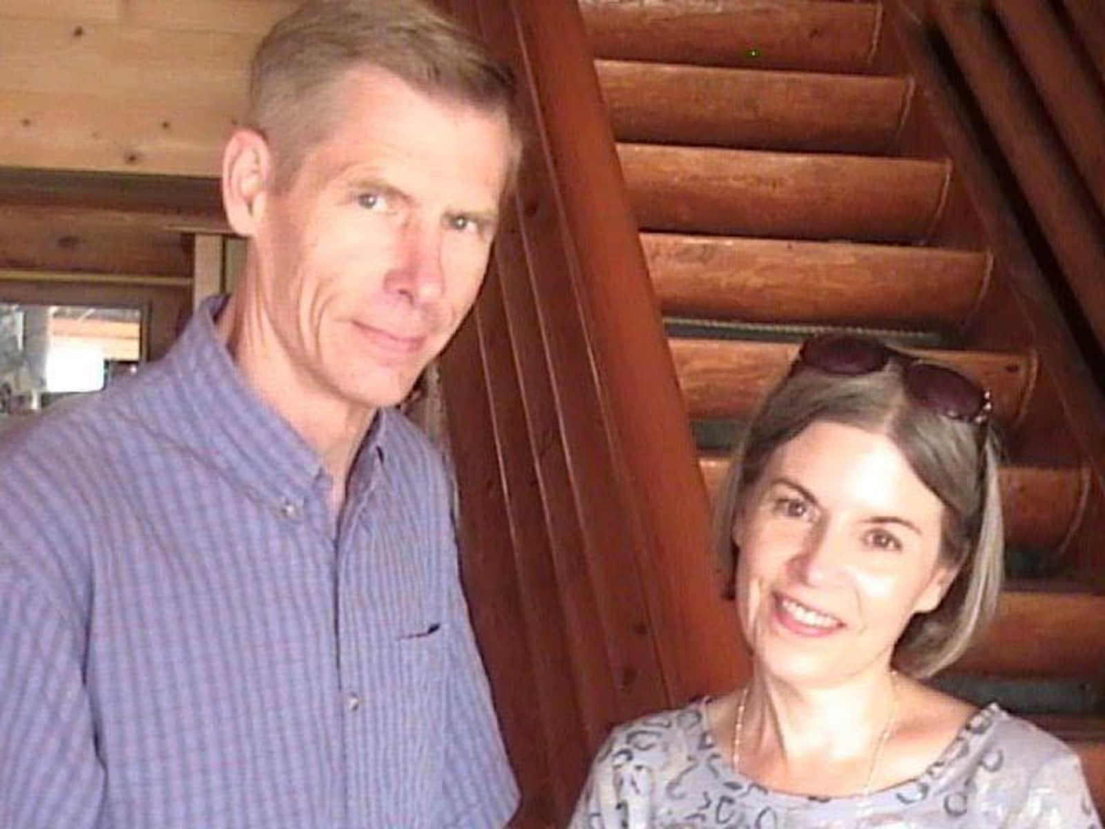 Elizabeth & Paul from Seattle Hill, Washington, United States