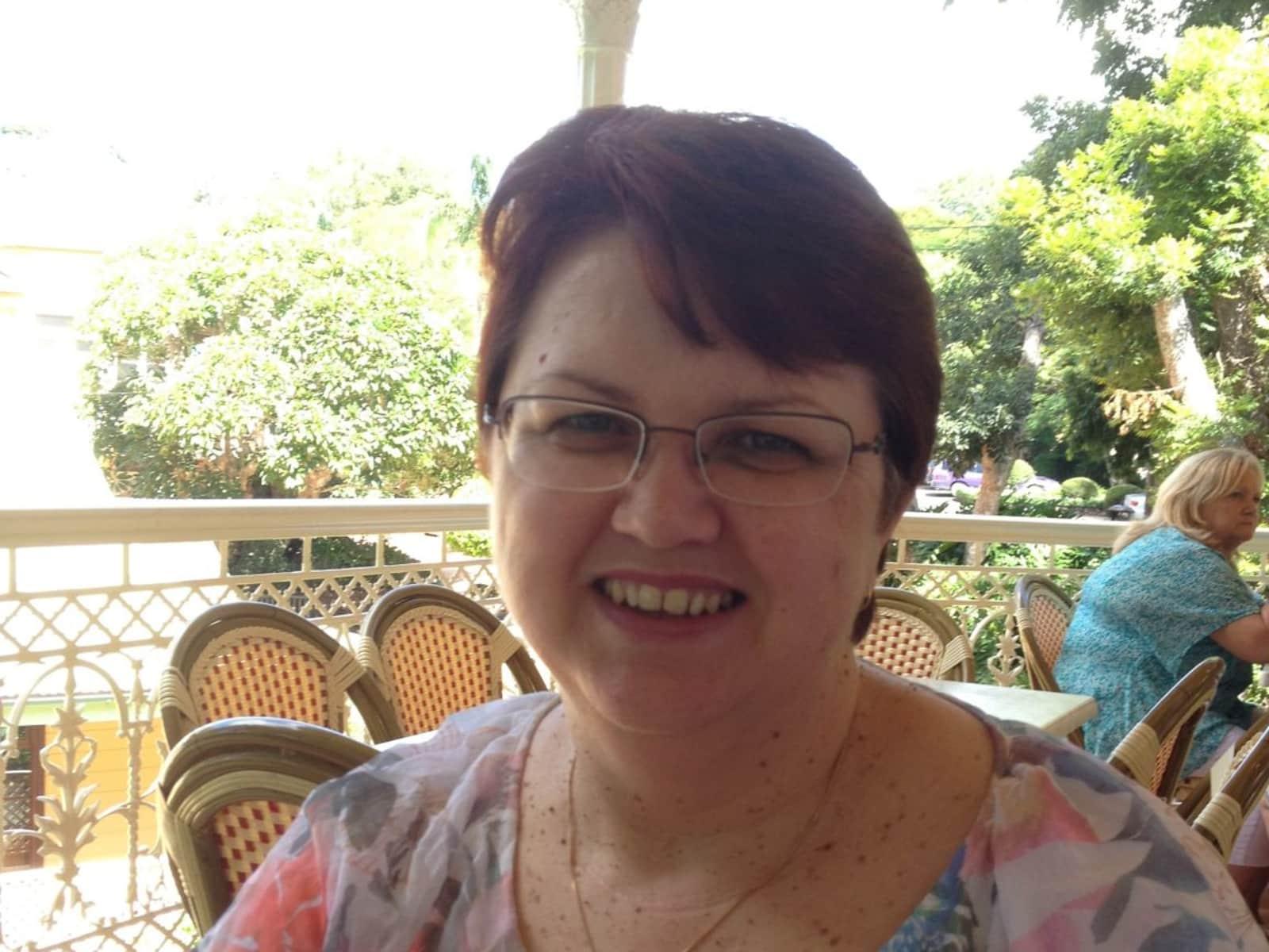 Ruth from Gold Coast, Queensland, Australia