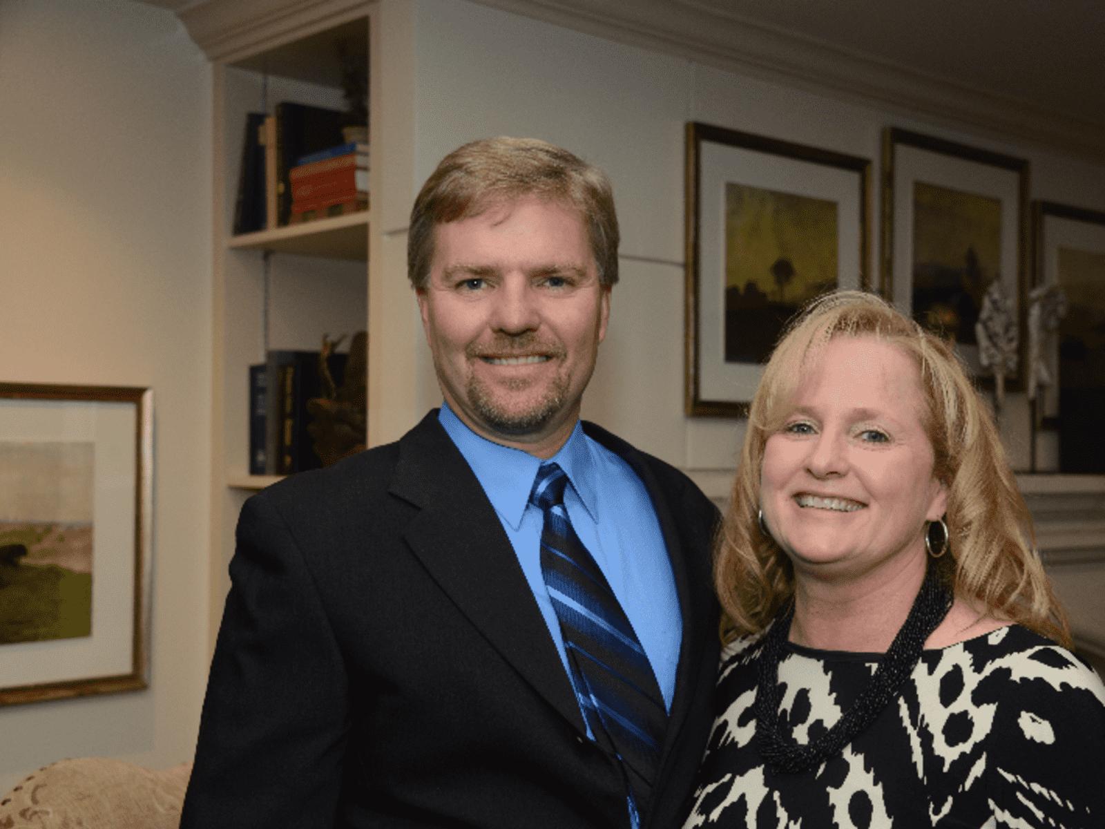 Jeanne & Jim from Colorado Springs, Colorado, United States