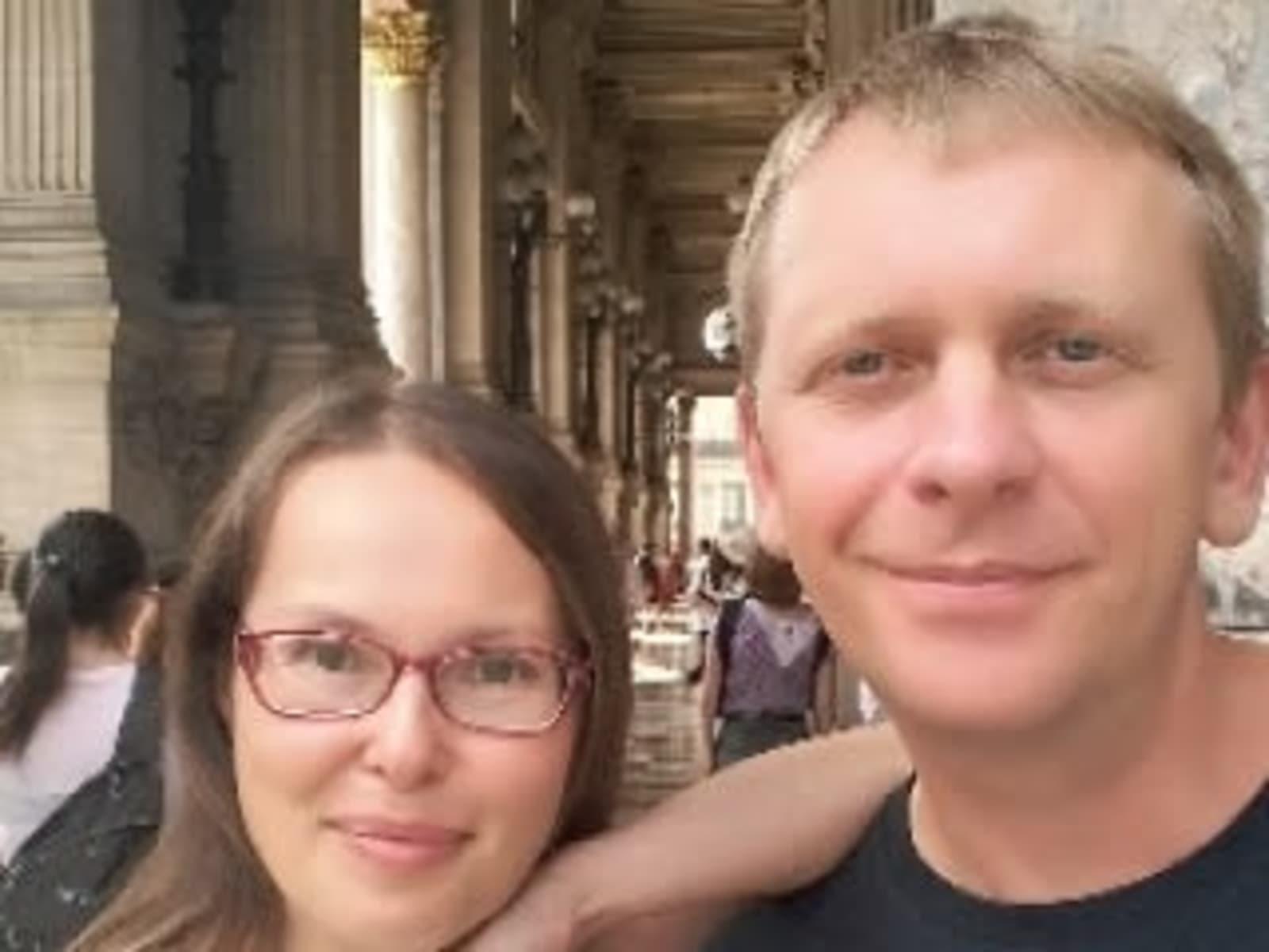 Dimitry & tanya & Tanya from Amsterdam, Netherlands