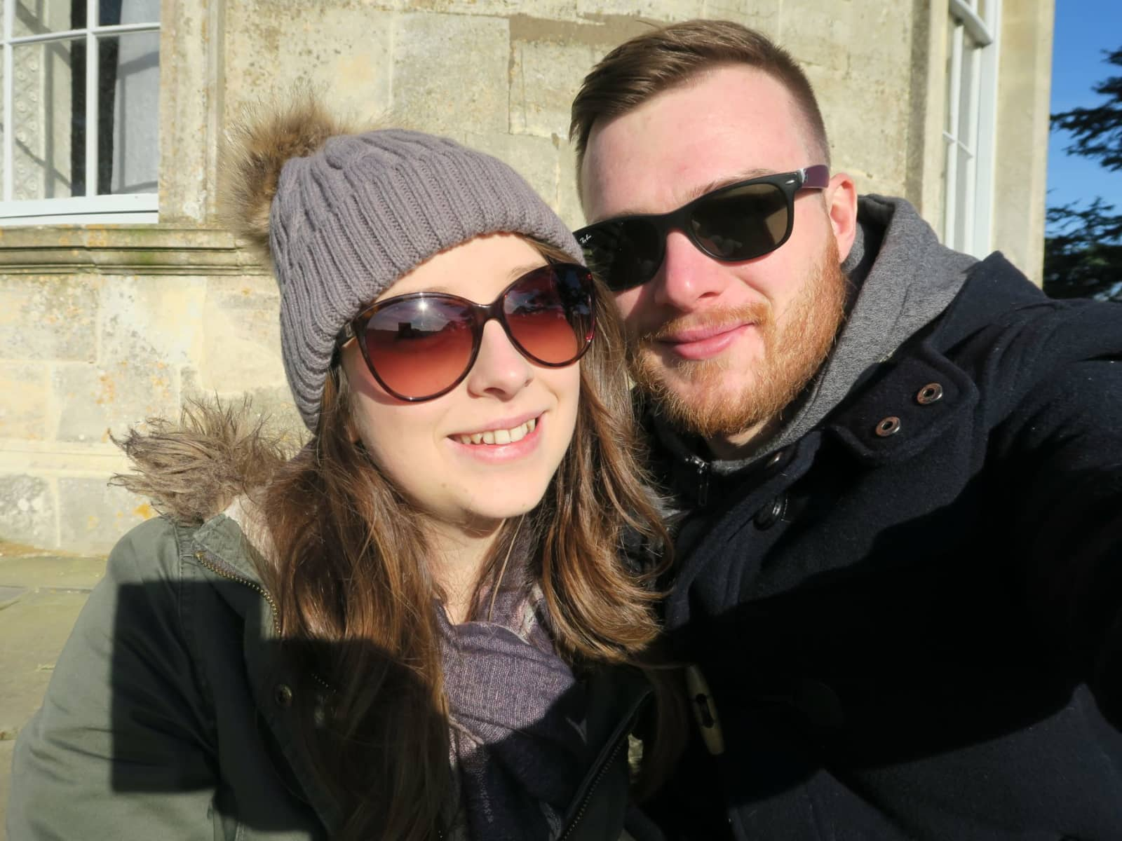 Laura & Daniel from Chichester, United Kingdom
