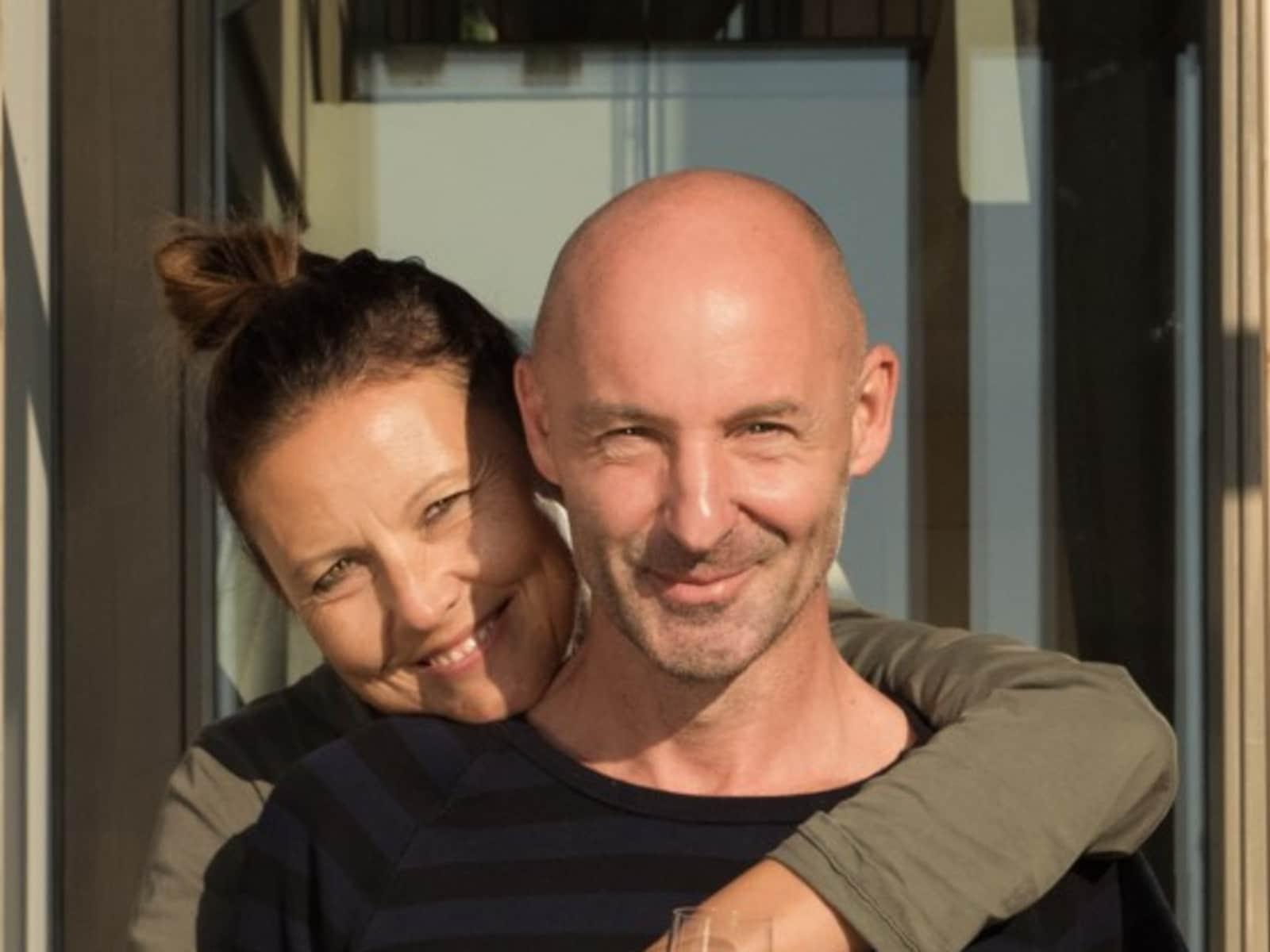 Martina & Ronald from Oberwart, Austria