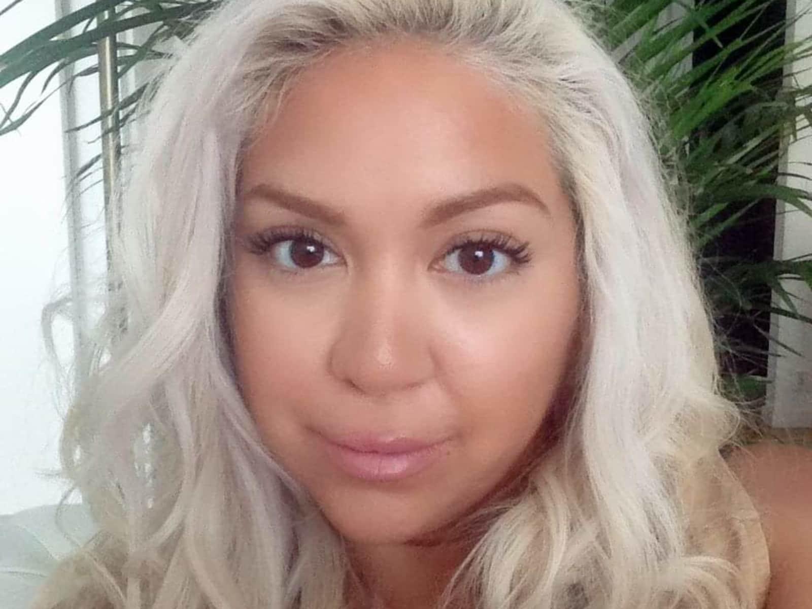 Ester from Stockholm, Sweden