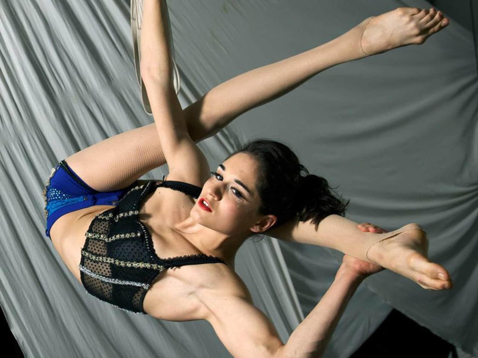Alexandra from Philadelphia, Pennsylvania, United States