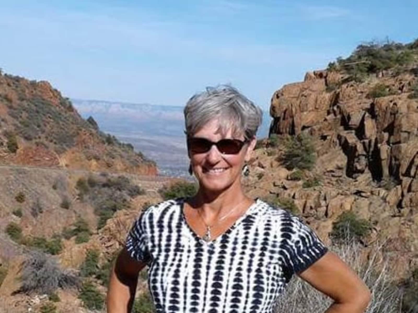 Debra from Mesa, Arizona, United States