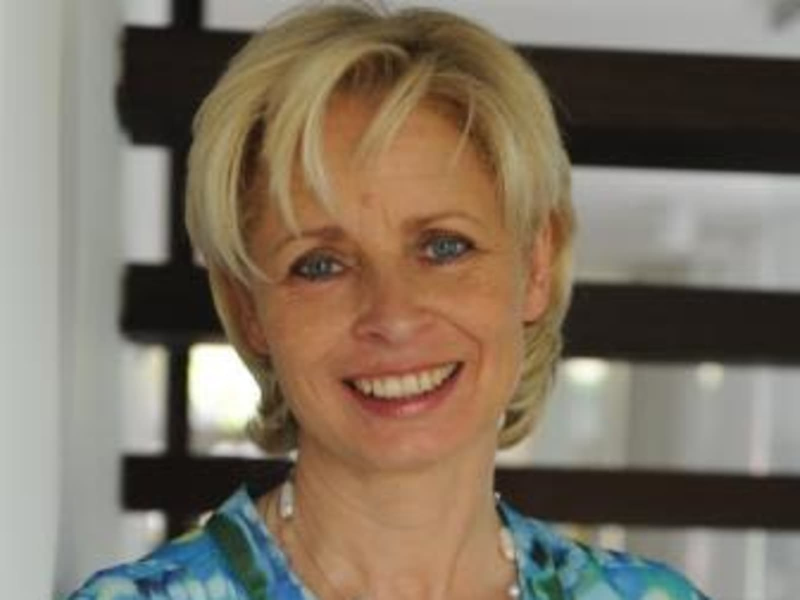 Ariane claudia from Zürich, Switzerland