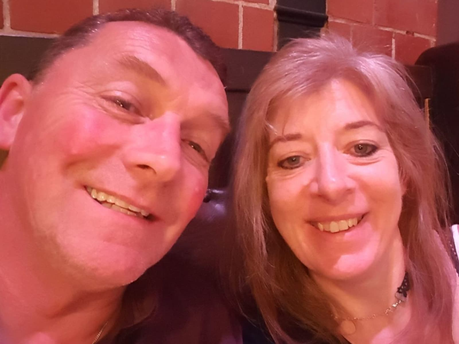 Mandy & Paul from Great Malvern, United Kingdom