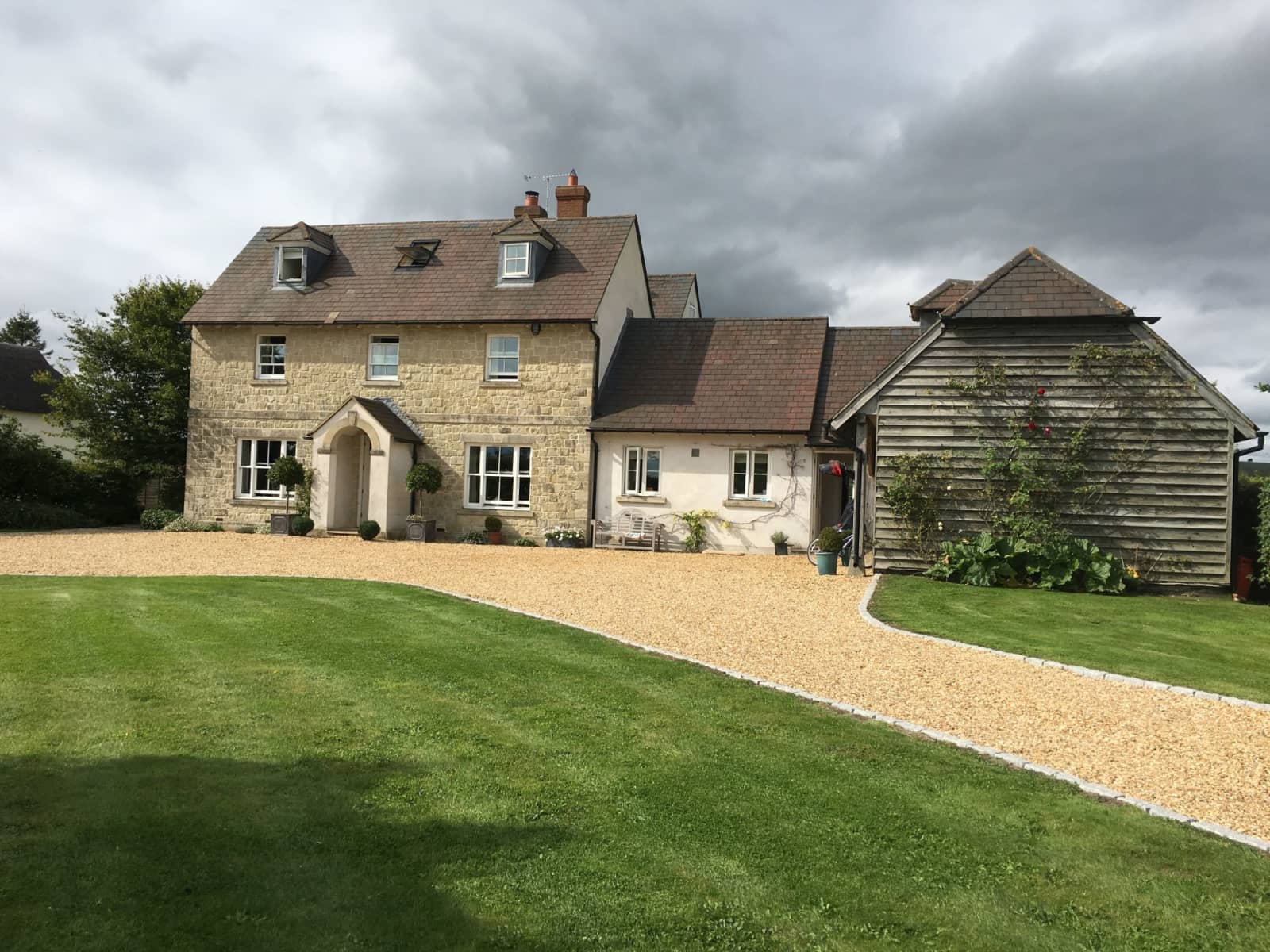 Housesitting assignment in Pewsey, United Kingdom