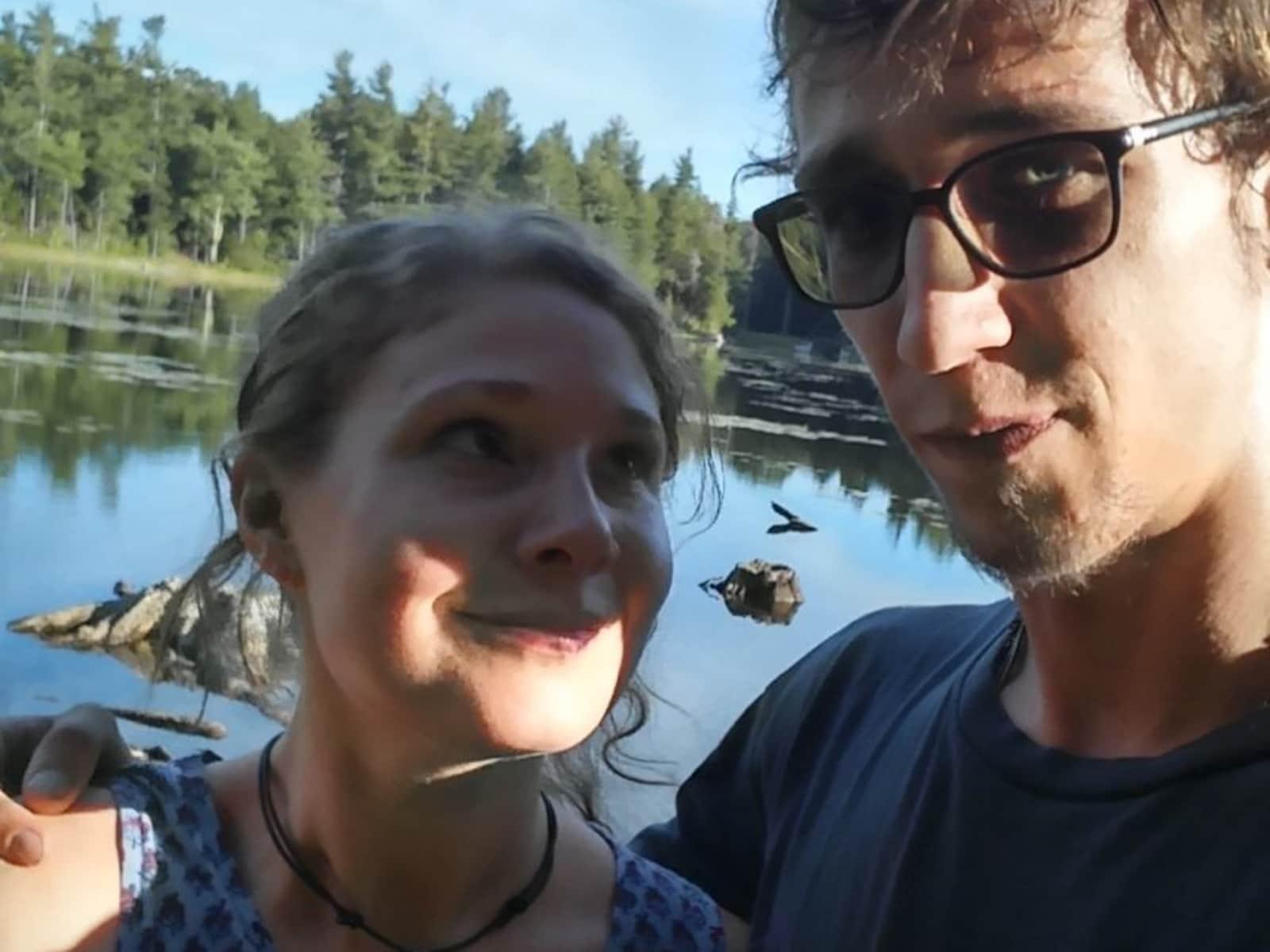 Chloe & Curran from Boston, Massachusetts, United States