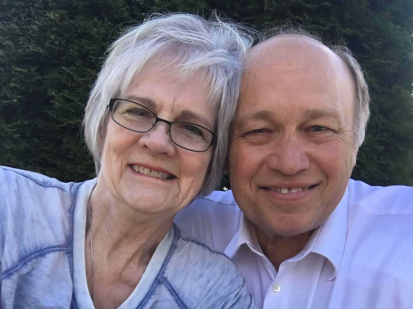Wendy & Robert from Renton, Washington, United States