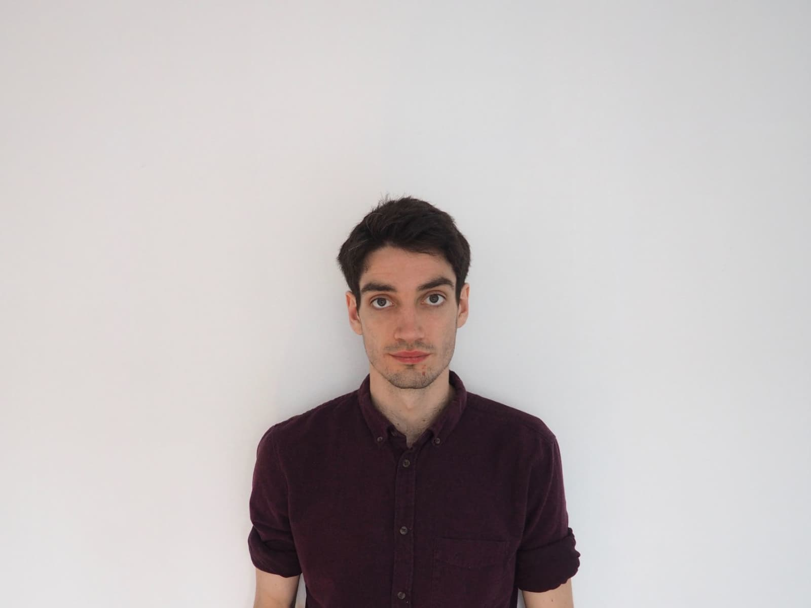 Ben from Toronto, Ontario, Canada