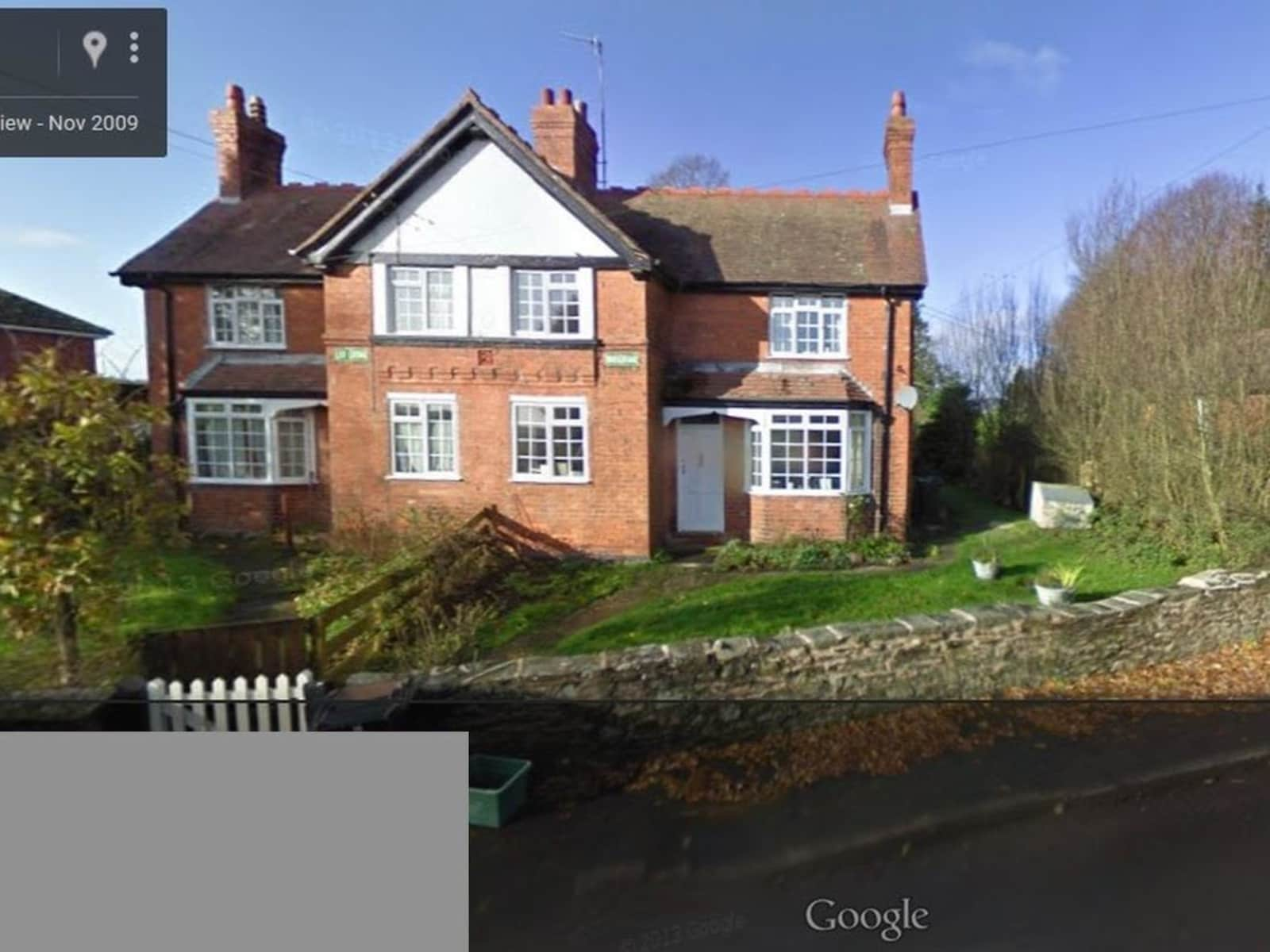 Housesitting assignment in Ludlow, United Kingdom