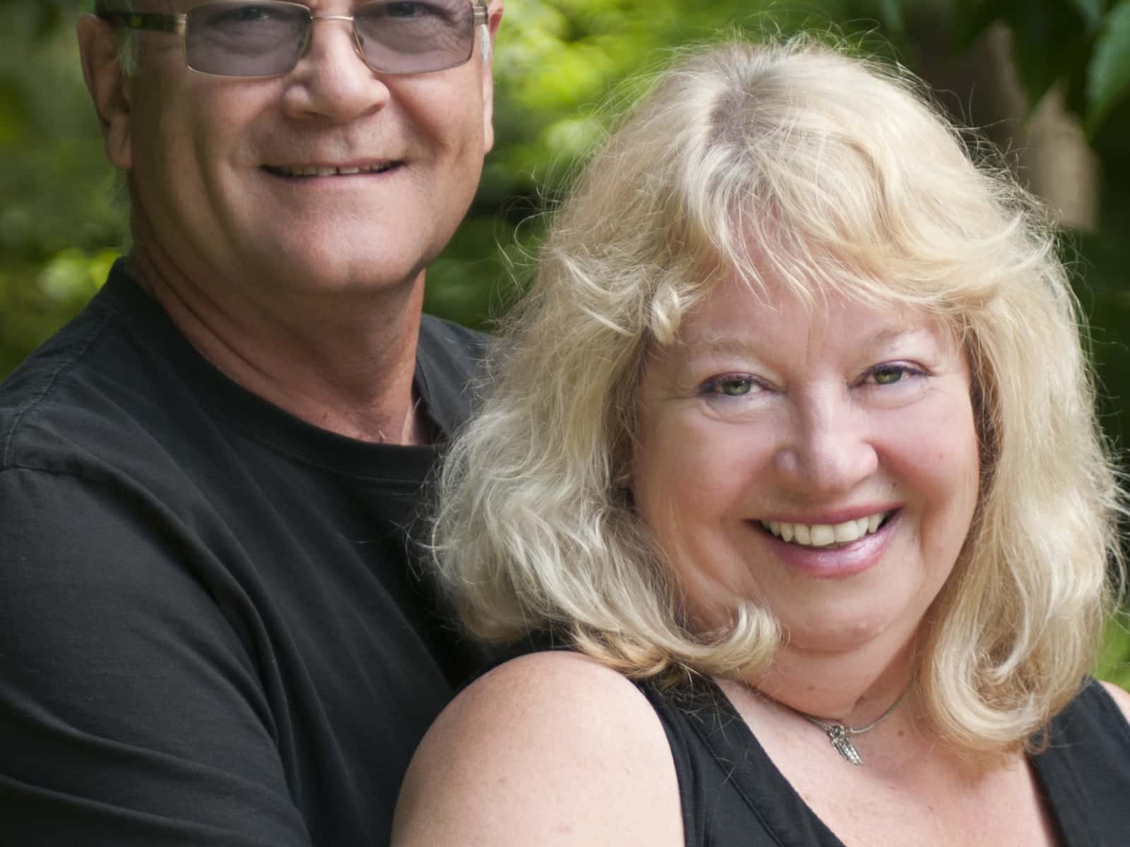 Alan & patricia & Patricia from Chilliwack, British Columbia, Canada