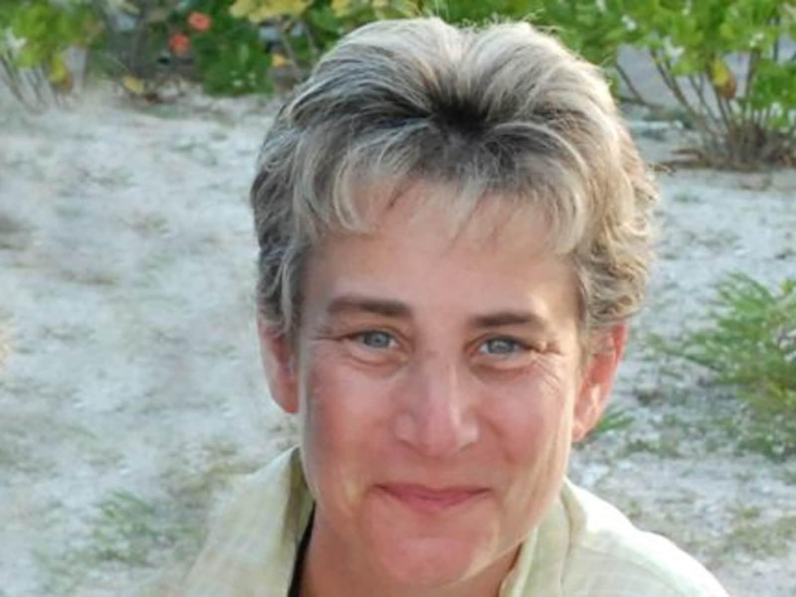 Sue from Boston, Massachusetts, United States