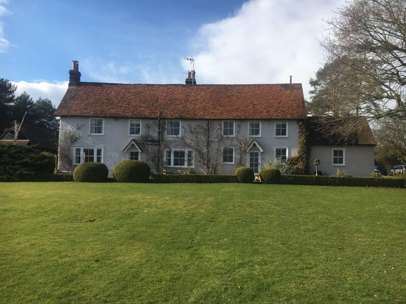 Housesitting assignment in Little Hadham, United Kingdom