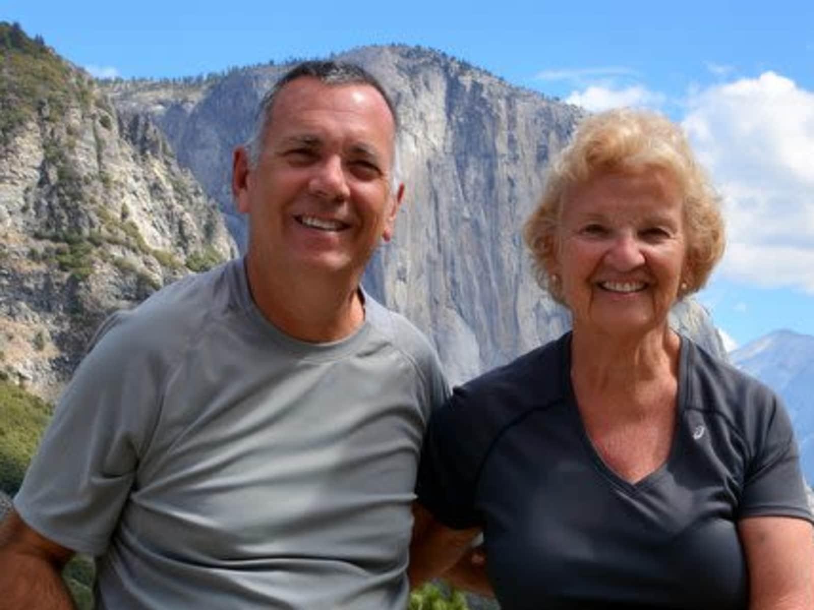 Robert & Linda from Orlando, Florida, United States
