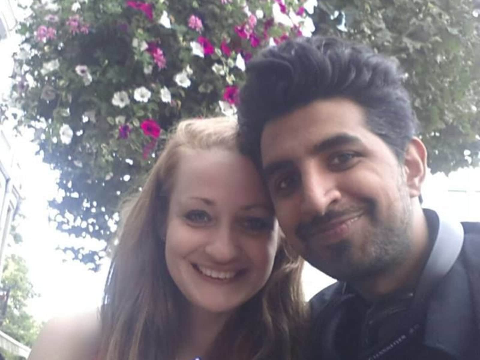 Catherine & Dinesh from London, United Kingdom