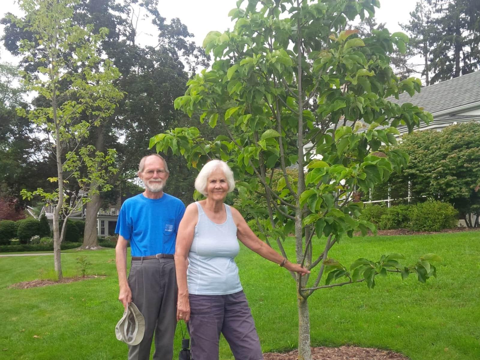 Mary & Bob from Tucson, Arizona, United States