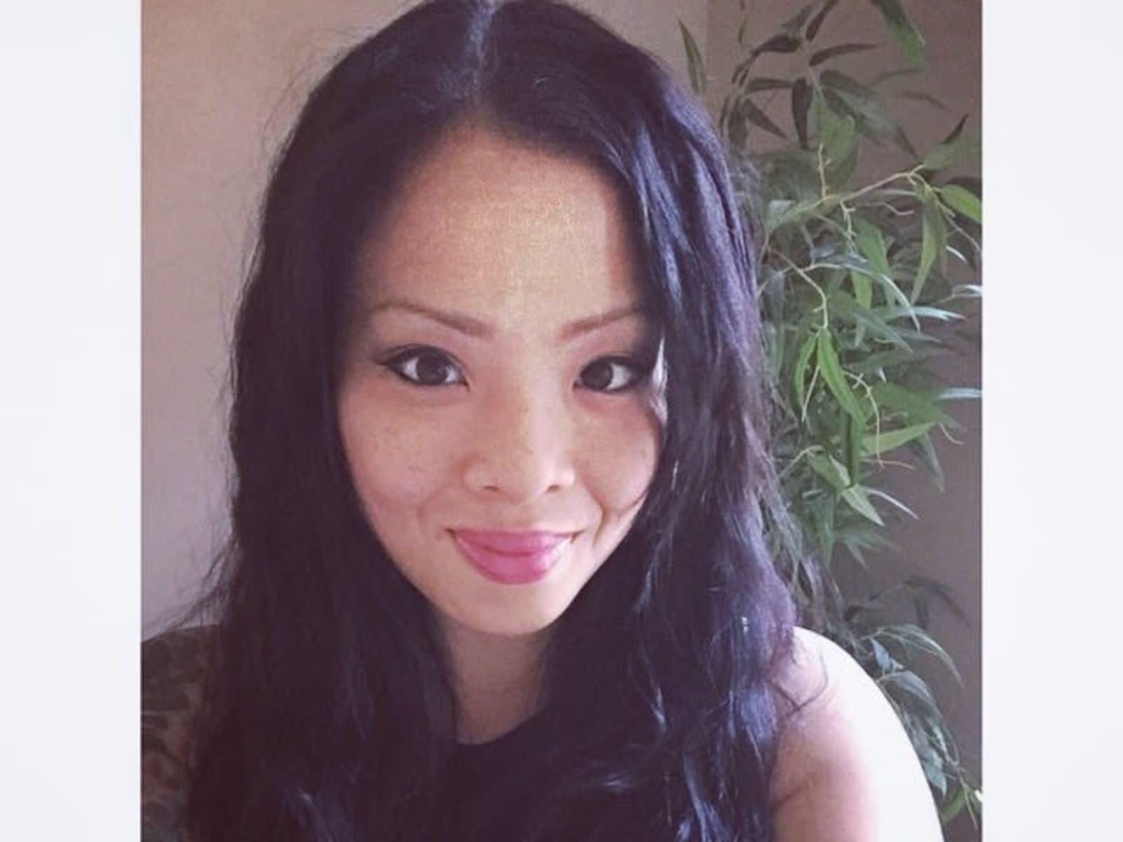 Jennifer from Houston, Texas, United States