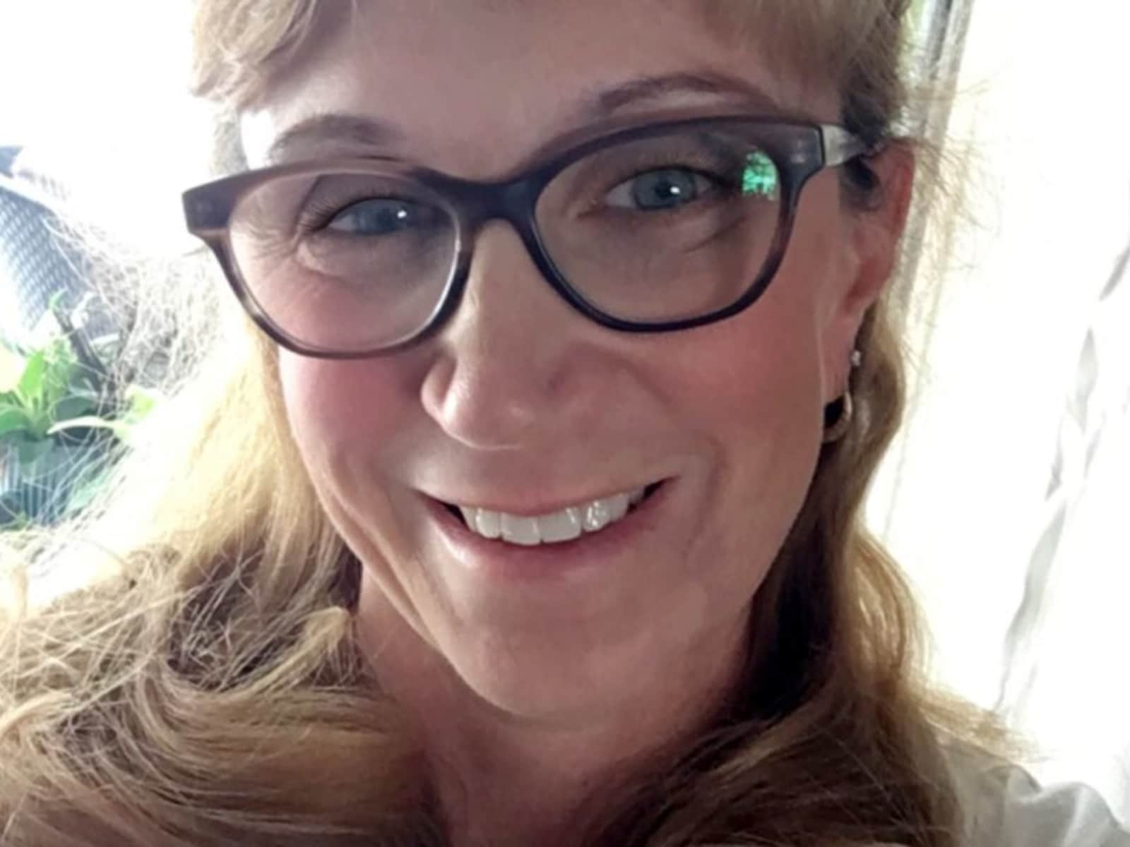Christine from Daytona Beach, Florida, United States